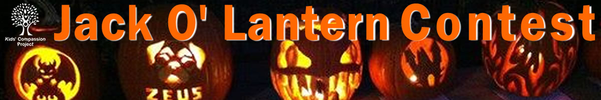 Sponsorship Opportunities – Jack 'O Lantern Contest